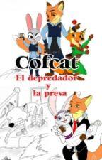 Zootopia: El Depredador Y La Presa by CofCat