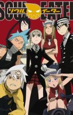 Soul eater 7 mins in heaven by Jeffs_Night_Killer