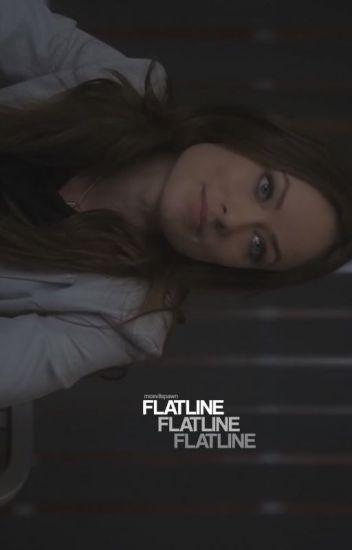 FLATLINE → MARK SLOAN