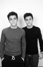 I met the Dolan Twins by Dolan1999Twinz