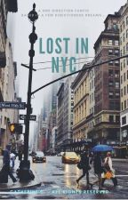 """""""Lost in New York City"""" - h.s (English Version) by Catherine_Smith16"""