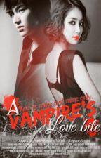 A Vampire's Love Bite (Season 1&2)  by Army_zing