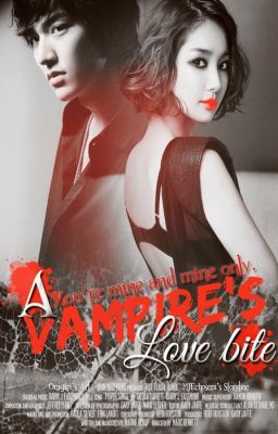 A Vampire's Love Bite (Season 1&2) :Editing: