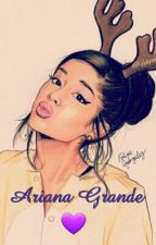 Ariana Grande  by Youareart111
