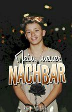 Mein neuer Nachbar ~Keanu Rapp ff ❤️ by Pia_Singer