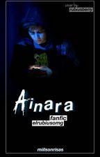 Ainara (R.d.g) EDITANDO by miilsonrisas