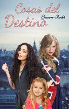 Cosas del Destino [Jelsa] by Queen-Red4