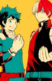 Boku no Hero Academia! by GreenOrchid