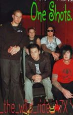 ~Avenged Sevenfold One Shots!~ by _the_wild_ride_A7X