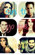 Sin ti yo me muero ❤ by vondy-ponny-RBD4ever