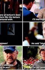 Supernatural meets Teen Wolf  by CharlieBradbury246