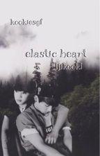 elastic heart [jikook] by kinkyhoe-