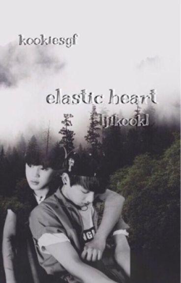 elastic heart [jikook]