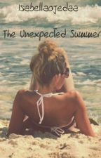 The unexpected summer by isabellaojedaa