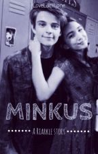 Minkus {•Riarkle•} by LoveLaniLane