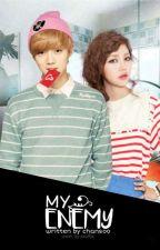 My Enemy (Luhan X Reader) by Chansoo_yaritza