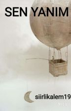 SEN YANIM  by Mesude85