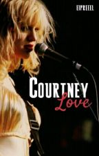 Courtney Love by _abriley