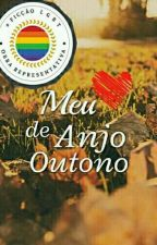 Meu Anjo de Outono (Romance Gay) by Brunohartman52