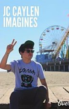 ☁Jc caylen imagines☁ by torixmarie