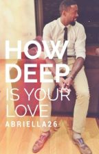 How Deep Is Your Love➷DeAndre Jordan by Abriella26
