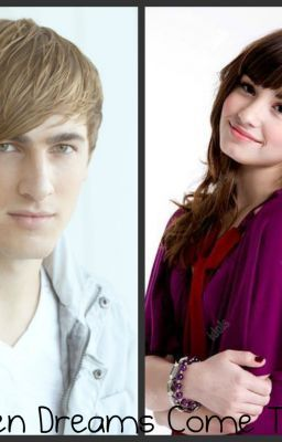 When Dreams Come True (A Kendall Schmidt Love Story)