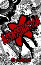 AssassinationX ➤【KarmaxNagisa】 by LinSunnys