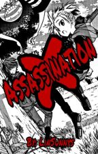 AssassinationX - [Karmagisa] by Aerimell