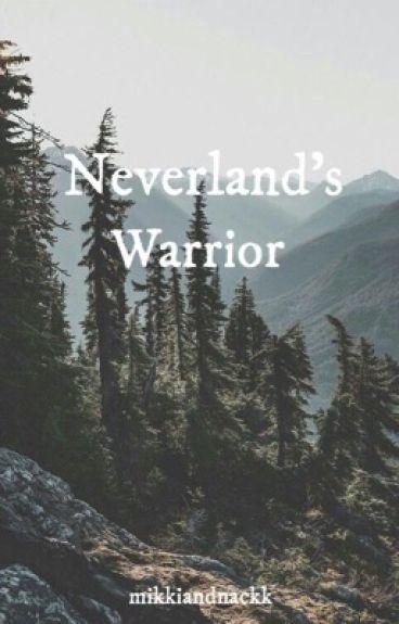 Neverland's Warrior [Peter Pan OUAT]