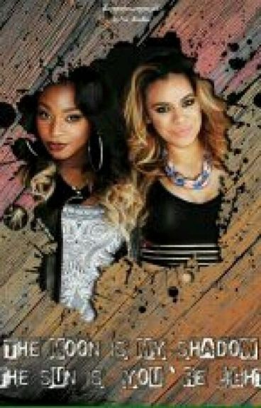 The Moon Is My Shadow-The Sun Is You're Light (Norminah)