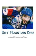 diet mountain dew // derick brassard by maattamartin