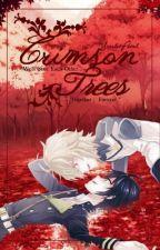 Crimson Trees ༣ MikaYuu by ScarletPetal