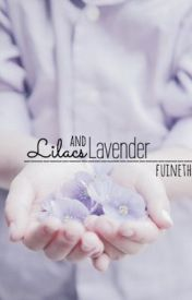 Lilacs and Lavender by Fuineth