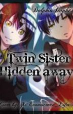 Twin Sister Hidden Away? Death the Kid fanfiction ( a Black Star romance ) by DolphinDaph711