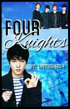 Four Knights (CNBLUE) by Taymini4354
