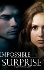 Impossible Surprise by thegirlthathides_123