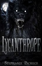 Lycanthrope by StePacheco