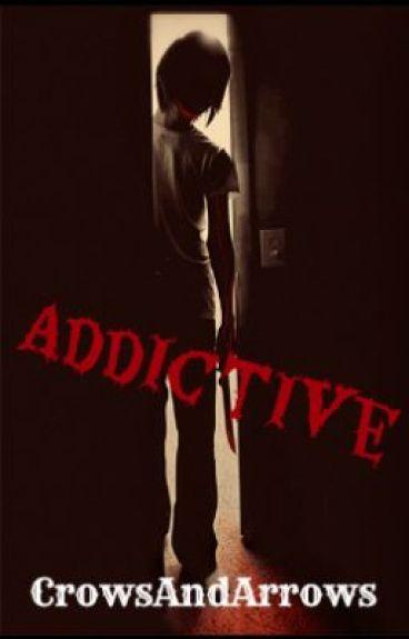 Addictive (Jeff the Killer)