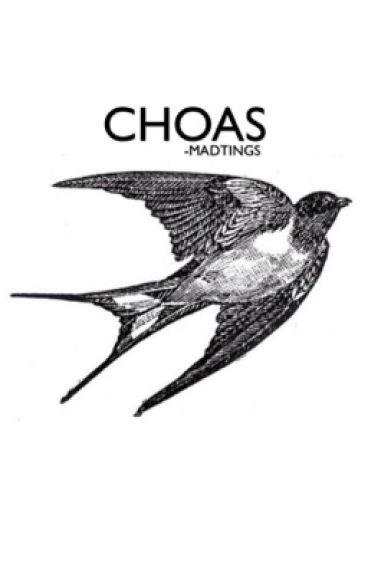 Chaos ≫ The Originals