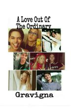 A Love Out Of The Ordinary -Gravigna- by CaroBelieber23