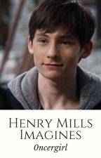Henry Mills Imagines by 0ncergirl