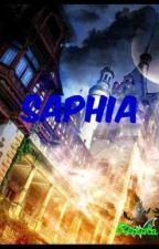 Saphia by Reinota