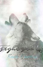 Fight For Us ~ Rove Fanfic by dofbrina