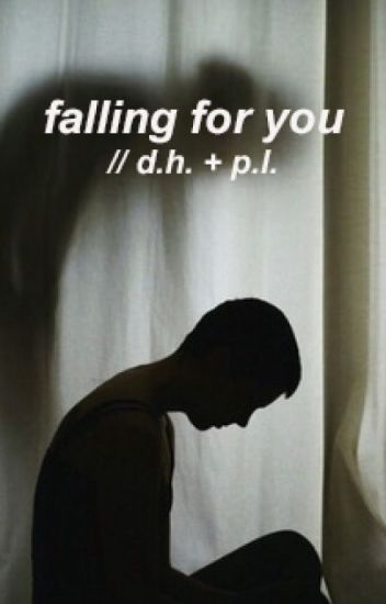 falling for you // d.h. + p.l.