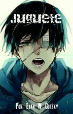 Juguete [Omegaverse] by Wolf934