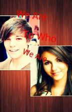 We Are To Who We Are (Louis Tomlinson) by weirdtommo