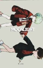 Moonlight. [ YoonSeok ] by jeeeongi