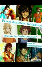 Percy Jackson Role Play <Closed> by CastellanLover