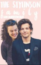 The Stylinson family  by iloveharrystylesbay