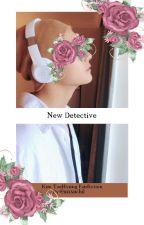 ¤ New Detective ¤ Kim Taehyung ¤ by Taewinsky